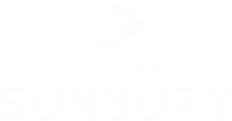 CrossFit Sunbury Logo
